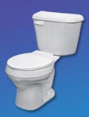 Mansfield Alto Toilet
