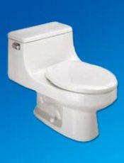 Mansfield Magnum Toilet